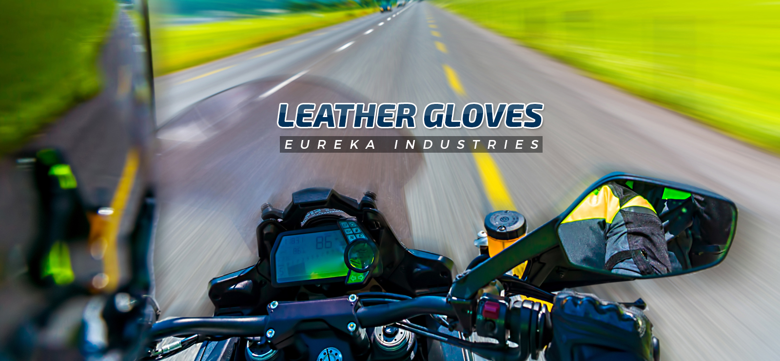 Leather Gloves-5